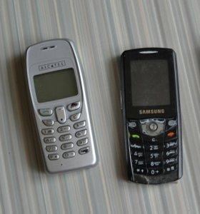 Телефоны на запчасти нерабочие