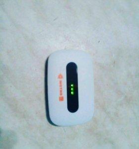 Модем роутер мотив 4G