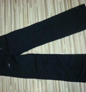 Зимние штаны женские 42-44 на флисе