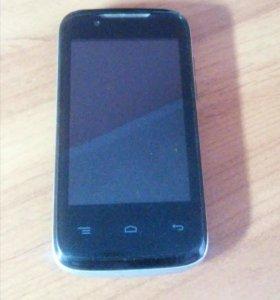 Смартфон мегафон логин 2