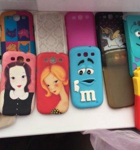 12 Samsung Galaxy S3