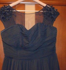 Продаётся выпускное/вечернее платье.