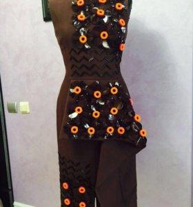 Платья roksanda