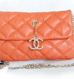 Сумка-клатч Chanel