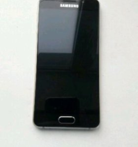 Samsung a 3 2016