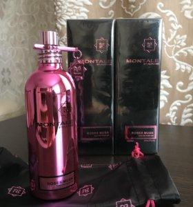 ❗️Montale Roses Musk - 100 ml (Новые в упаковке)❗️