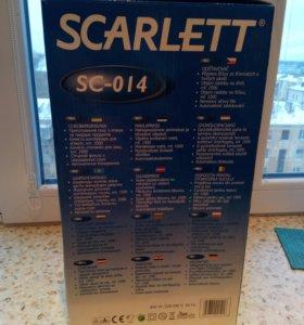 Соковыжималка scarlett sc-014