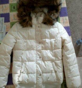 Куртка новая!!!