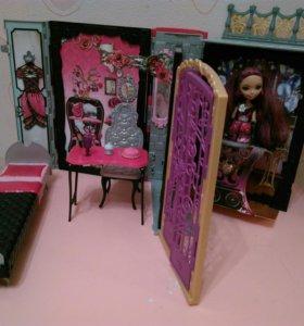 Дом для куклы EverAfterHigh