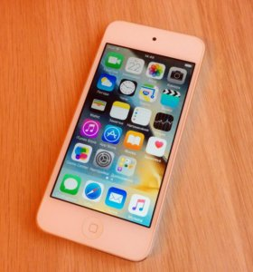 Apple iPod Touch 5 32 ГБ