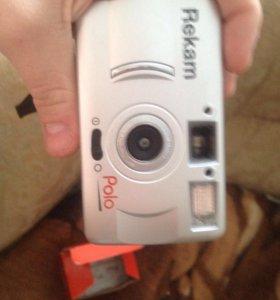 Polo-фотоаппарат
