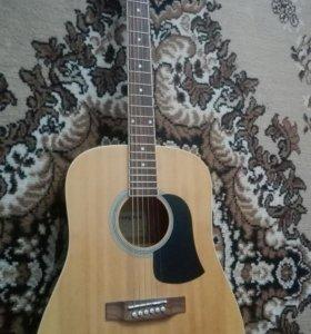 Гитара Aria AWN-15N