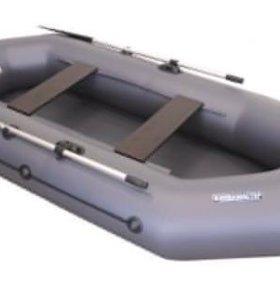 Лодка ПВХ Аква-Мастер 300тр