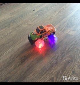 Машинки радиоуправляемые на аккумуляторе