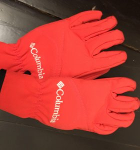 Перчатки Columbia женские