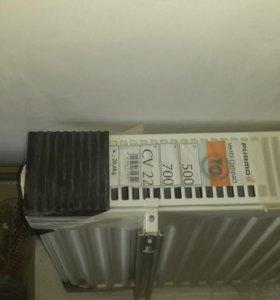 Радиато отопления, батарея