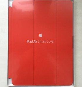 Чехол Apple Smart Cover для iPad Air, Air 2