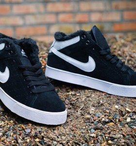 Nike Court tour winter