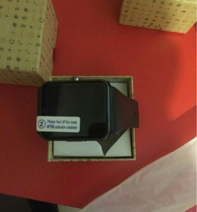 SmartWatch GT08 часы синхронизации Notifier с sim-