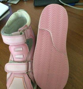 Ортопедические ботинки Сурсил орто