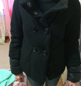 Зимняя куртка -BENETTON