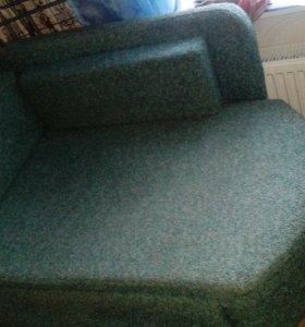 Подрастковый диван