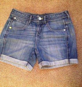 Шорты джинсовые adidas neo