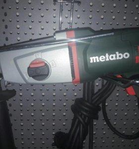 Перфоратор 'Metabo' KHE 2644 SDS+