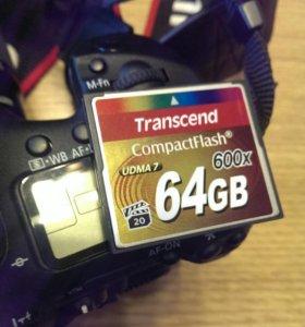 Фотоаппарат Canon EOS 7 D