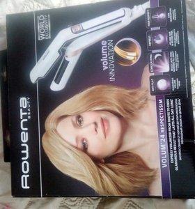 Электроприбор для укладки волос