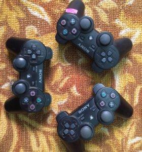 PS 3 джойстики