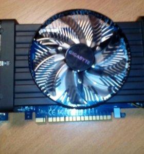 Nvidia GTS450