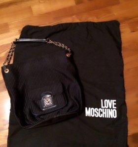 Moschino сумка