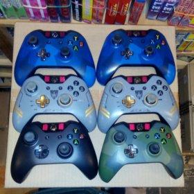 Беспроводной джойстик для Xbox One Бу