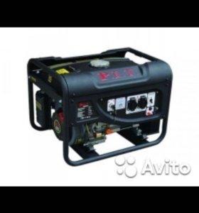 Новый генератор P. I. T. PGB 7800-AL (6 кВт)