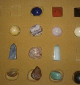 Коллекционные камни