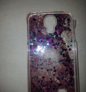 Чехол Samsung galaxi s4