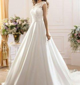 Свадебное платье Naviblue
