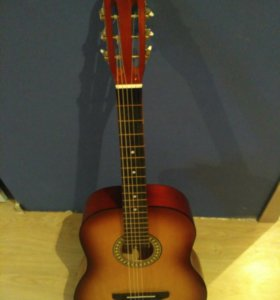 Гитара акустическая ТИМ