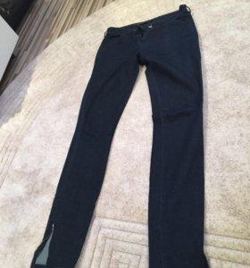 Идеальные джинсы balenciaga