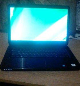 Продам ноутбук в отличном состоянии