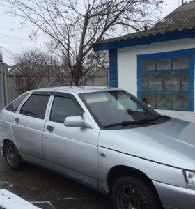 Продам ВАЗ 2112, 2005 года