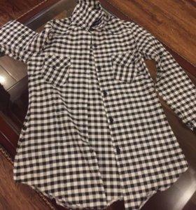 Рубашка 42 44