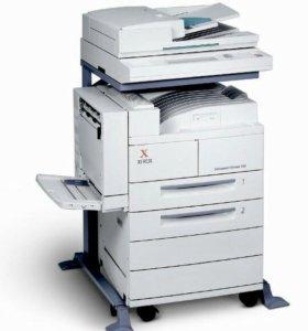 Сканирование, копирование,печать