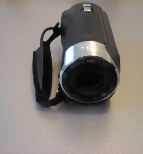 Видеокамера Sony HDR CX240E