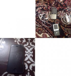 Продам айфон