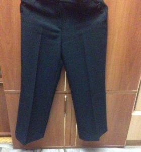 Утеплённые брюки, торг