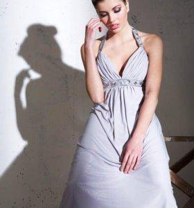 Платье exotic