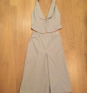 Комплект юбка и жакет