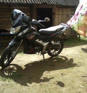 Продам мопед Jazz 125cc